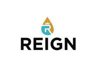 REIGN Logo - Entry #104