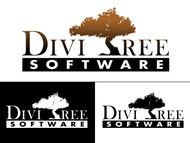 Divi Tree Software Logo - Entry #25