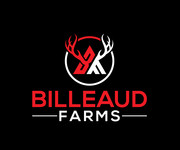 Billeaud Farms Logo - Entry #30