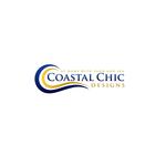 Coastal Chic Designs Logo - Entry #76