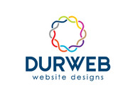 Durweb Website Designs Logo - Entry #192