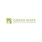 Green Wave Wealth Management Logo - Entry #362