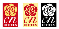 CN Hotels Logo - Entry #161