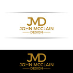 John McClain Design Logo - Entry #112