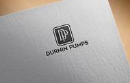 Durnin Pumps Logo - Entry #240