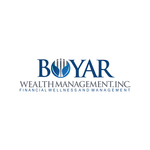 Boyar Wealth Management, Inc. Logo - Entry #74