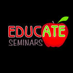 EducATE Seminars Logo - Entry #4
