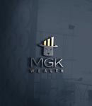 MGK Wealth Logo - Entry #147