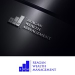 Reagan Wealth Management Logo - Entry #459