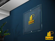Priority Building Group Logo - Entry #113