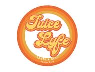 JuiceLyfe Logo - Entry #602