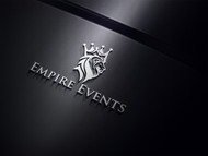 Empire Events Logo - Entry #49