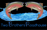 Two Brothers Roadhouse Logo - Entry #95