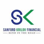 Sanford Krilov Financial       (Sanford is my 1st name & Krilov is my last name) Logo - Entry #605