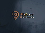 PINPOINT BUILDING Logo - Entry #137