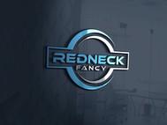 Redneck Fancy Logo - Entry #115