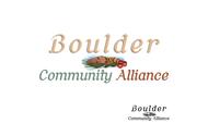 Boulder Community Alliance Logo - Entry #189
