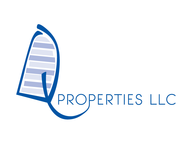 A log for Q Properties LLC. Logo - Entry #11