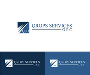 QROPS Services OPC Logo - Entry #227
