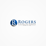 Rogers Financial Group Logo - Entry #174
