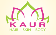 Full Service Salon Logo - Entry #43
