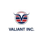 Valiant Inc. Logo - Entry #303