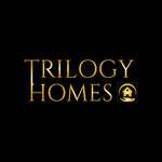 TRILOGY HOMES Logo - Entry #48