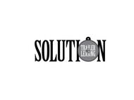 Solution Trailer Leasing Logo - Entry #262