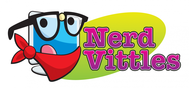 Nerd Vittles Logo - Entry #27
