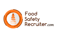 FoodSafetyRecruiter.com Logo - Entry #11