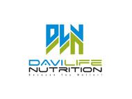 Davi Life Nutrition Logo - Entry #343