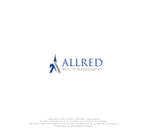 ALLRED WEALTH MANAGEMENT Logo - Entry #485