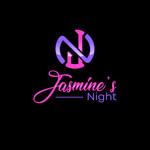 Jasmine's Night Logo - Entry #338