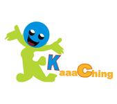 KaaaChing! Logo - Entry #250