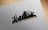 Play It Forward Logo - Entry #281