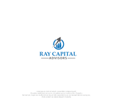 Ray Capital Advisors Logo - Entry #404