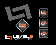 Company logo - Entry #156