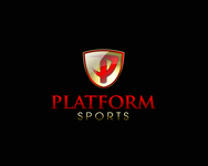 "Platform Sports "" Equipping the leaders of tomorrow for Greatness."" Logo - Entry #47"