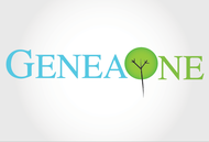 GeneaOne Logo - Entry #58