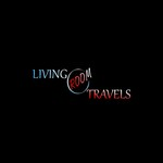 Living Room Travels Logo - Entry #25