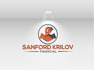 Sanford Krilov Financial       (Sanford is my 1st name & Krilov is my last name) Logo - Entry #490