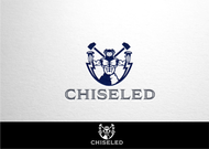 Chiseled Logo - Entry #3