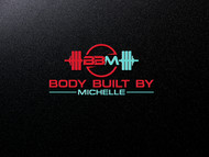 Body Built by Michelle Logo - Entry #40