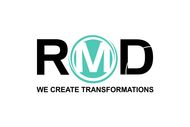 Rebecca Munster Designs (RMD) Logo - Entry #253