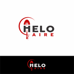 Helo Aire Logo - Entry #171