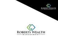 Roberts Wealth Management Logo - Entry #43