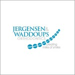 Jergensen and Waddoups Orthodontics Logo - Entry #88