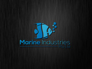 Marine Industries Pty Ltd Logo - Entry #42