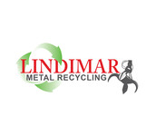Lindimar Metal Recycling Logo - Entry #352