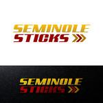 Seminole Sticks Logo - Entry #20